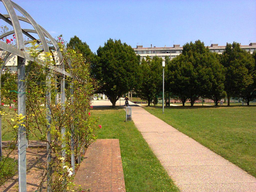 Mestre, iniziative per famiglie al parco della Bissuola da sabato 29 al 1° maggio