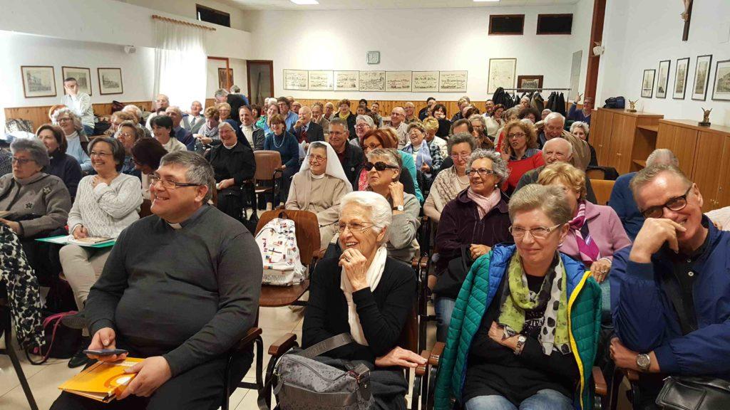 Gruppi d'ascolto, i luoghi dell'esperienza e del contagio del Vangelo: incontro sabato 27 ai Frari