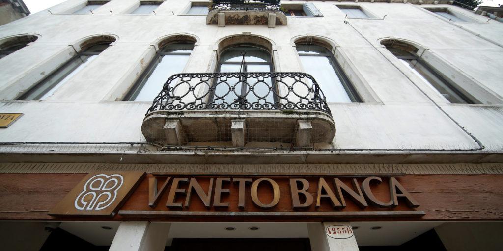 Pierpaolo Baretta: «Nessuna alternativa, per le banche venete, alla vendita ad Intesa»