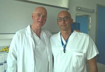 Politi al posto di Spinato: nuovo primario di otorinolaringoiatria all'Angelo di Mestre