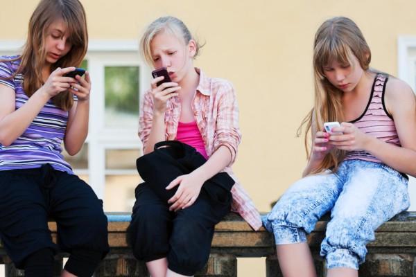 grande bottino adolescenti