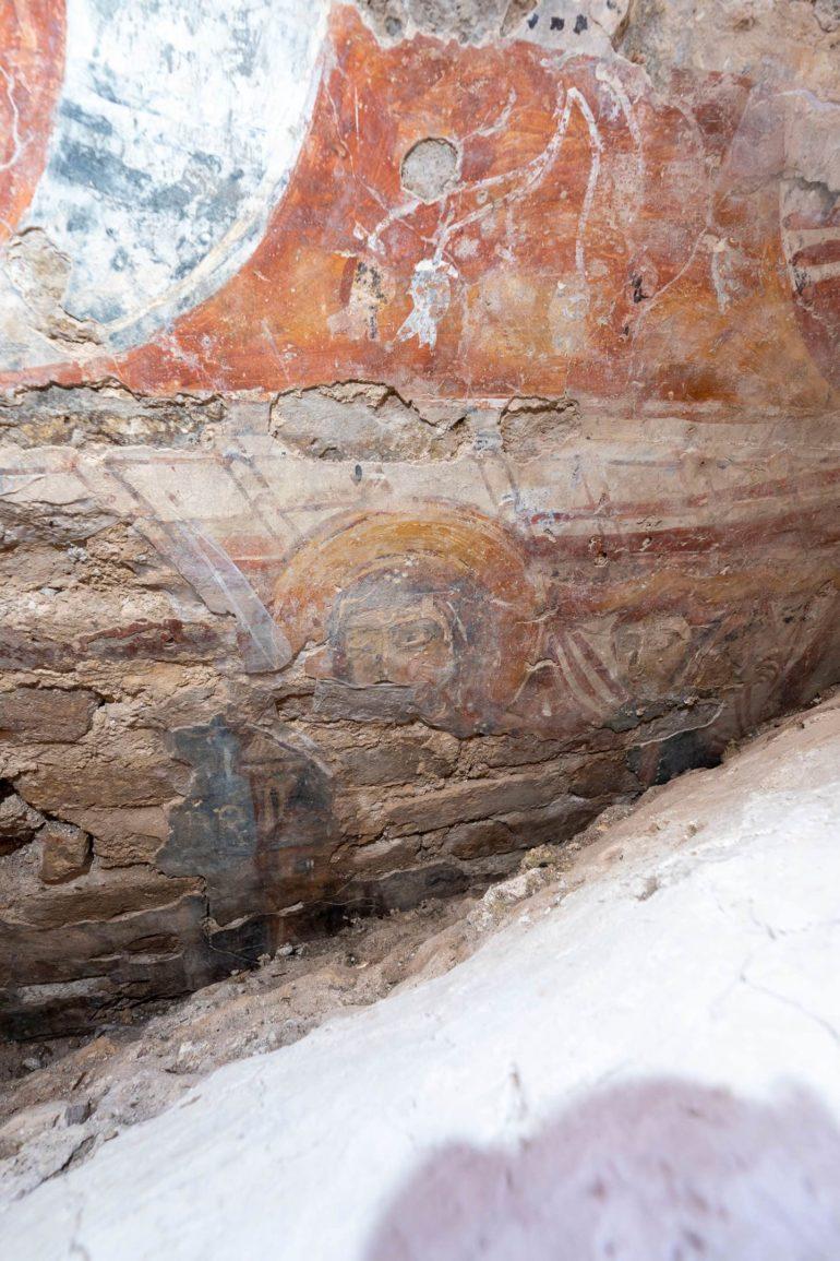 Scavi basilica di Torcello 2020